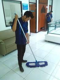 Jasa Bersih bersih