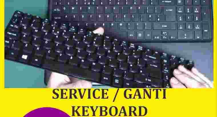 jasa service laptop dan ganti sparepart laptop