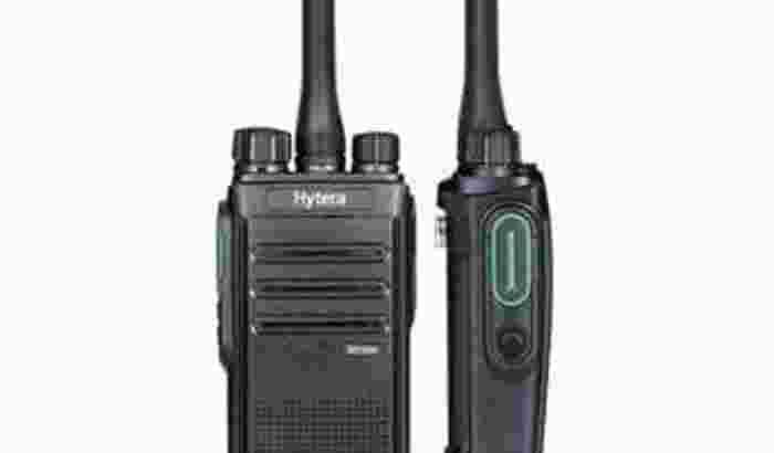 Hytera BD508 VHF Handie Talkie Digital Analog Ori Baru Garansi 1TAHUN