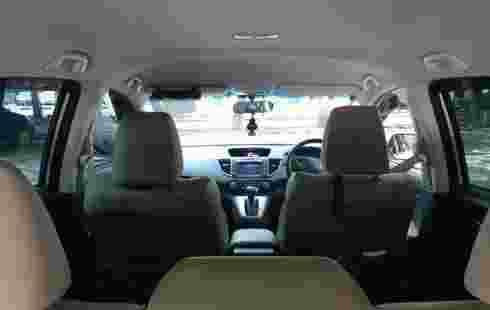 Honda CR-V 2.4 Prestige 2014 AT