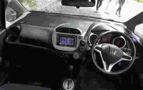 Honda Jazz RS 2014