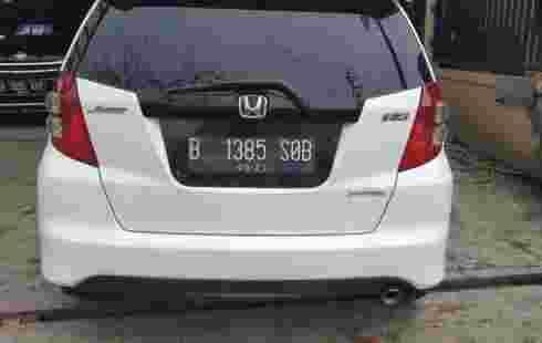 Honda Jazz RS 2011 Dijual