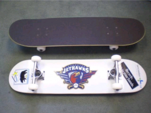 skateboard new