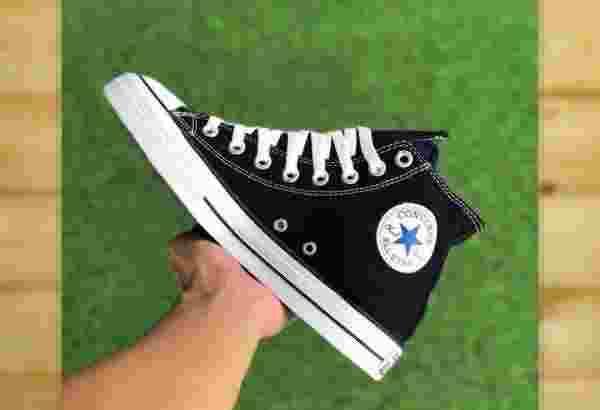 Bayar ditempat (COd) sepatu pria converse all star