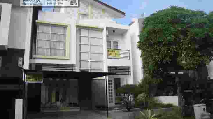 Citraland Surabaya -Good Place to Stay,Unfurnished