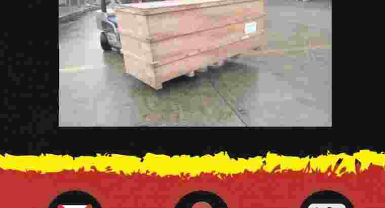 Jasa Import Barang Dari China | Forwardernation