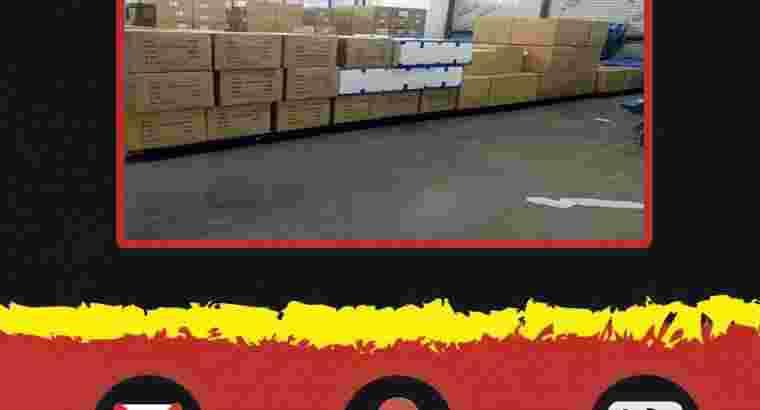 Jasa Import China Murah   FORWARDER NATION