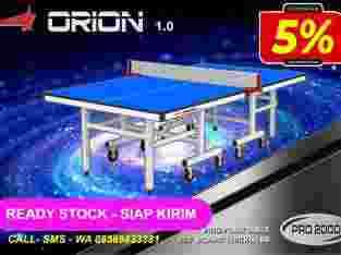 tenis meja pimpong merk ORION 1.0