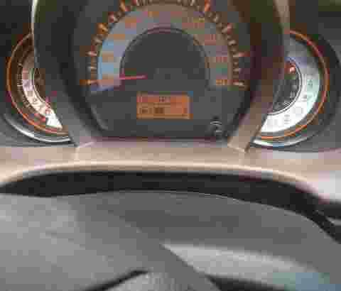 Honda Brio CBU Matic 2013