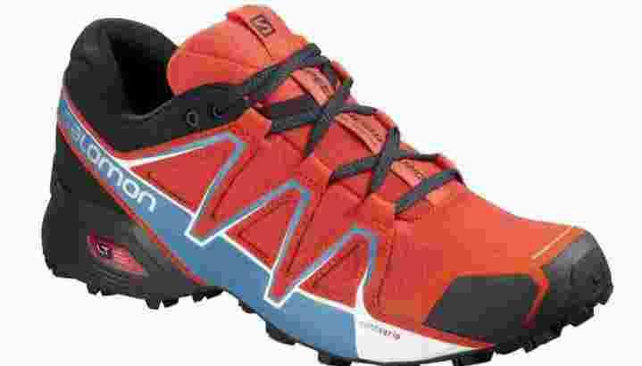 sepatu Salomon impor product
