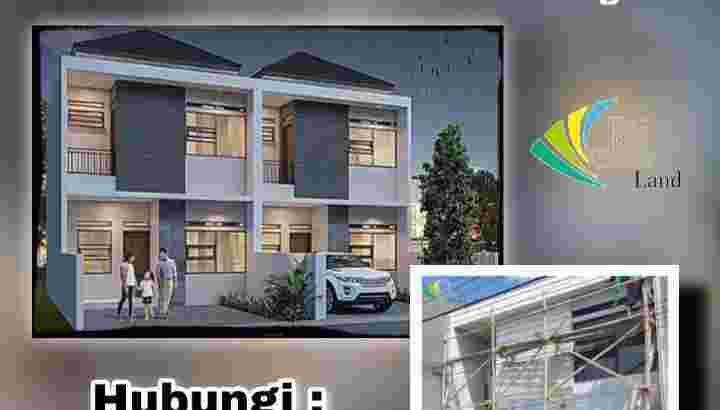 Dijual Rumah Di Permata Elok Bandung