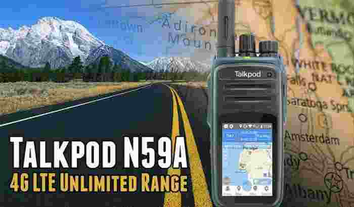 Talkpod N59 HT POC 4G Camera Wifi Playstore Bhs Indo GPS GSM Android