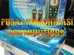 ICOM IC-M25 VHF MARINE TRANSCEIVER