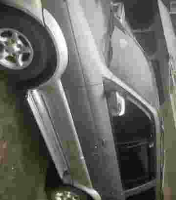 For sale Isuzu panther touring 2004 manual diesel