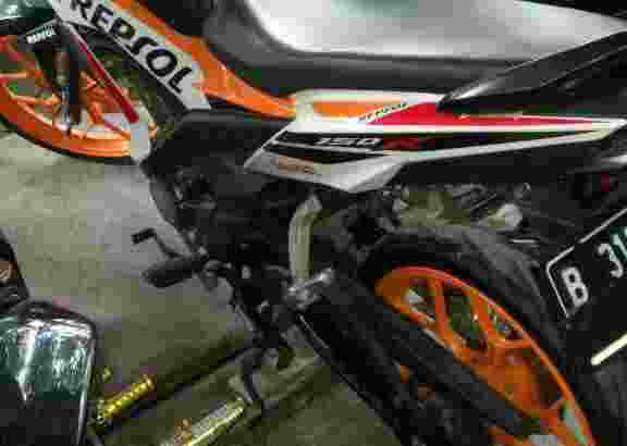 for sale Honda sonic Repsol 2017