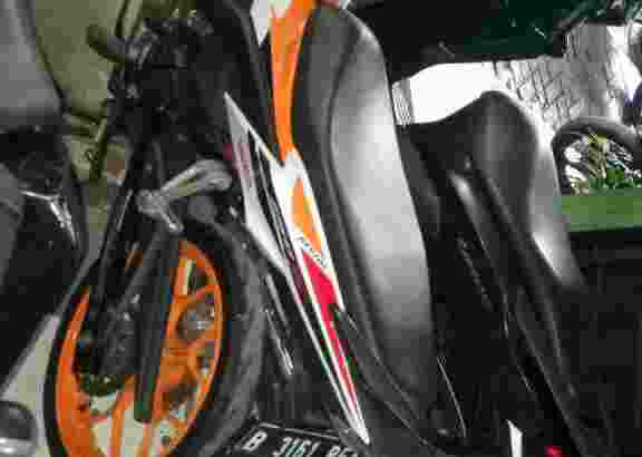 for sale Honda sonic Repsol 2017