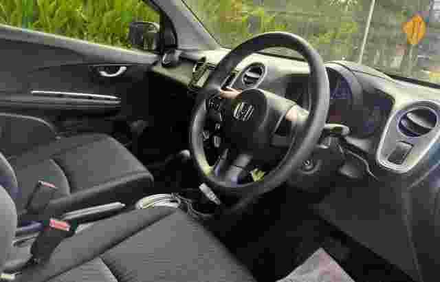 Mobilio RS Matic 2015 Istimewa