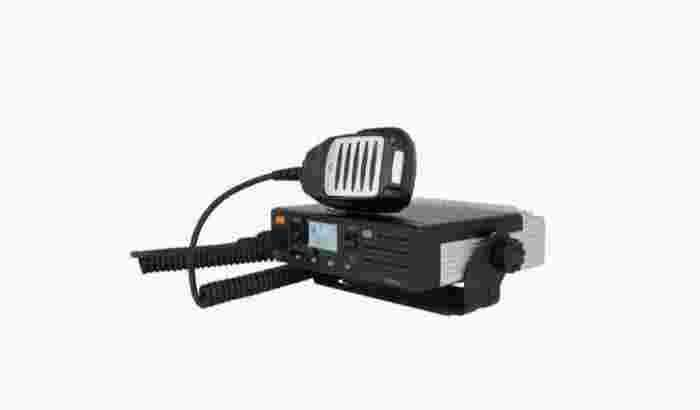 Hytera MD628 Rig UHF 400 Analog Digital Ori Baru Garansi MD-628.Original.