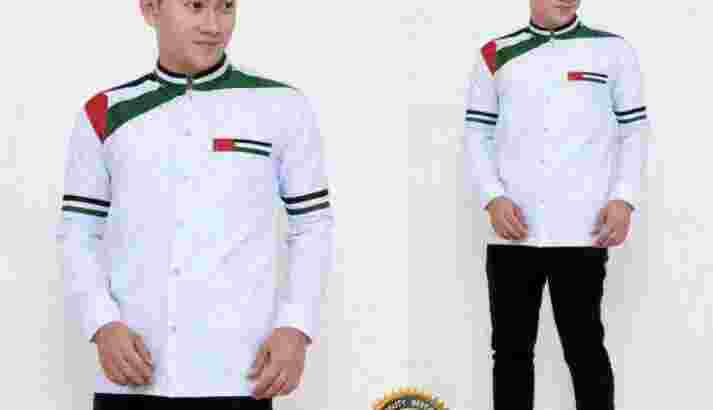 koko palestina