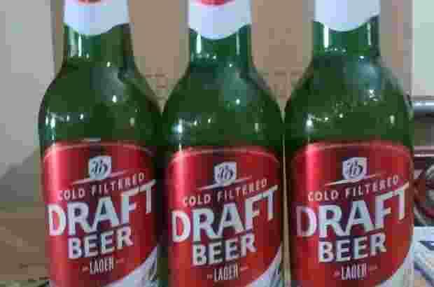 Draft Beer 330ml