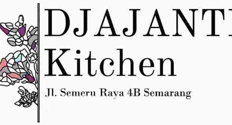 Head Bar Djajanti Kitchen