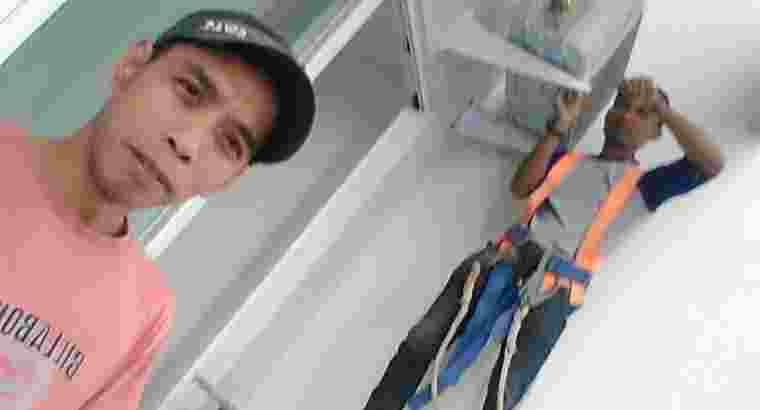 Jasa Service Dan Perbaikan AC Petukangan Selatan