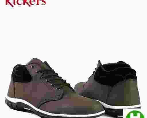 sepatu pria COD