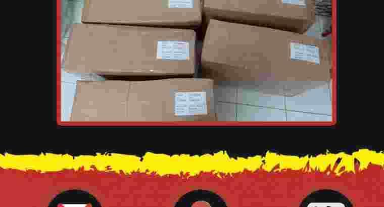 Jasa Import Suplemen dan Vitamin | FORWARDERNATION