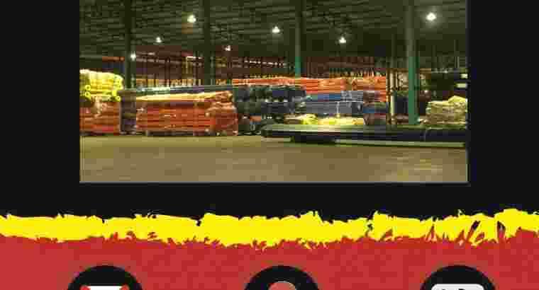 Jasa Import Undername   FORWARDER NATION