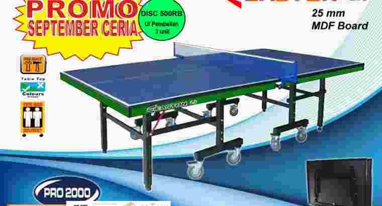 tenis meja pingpong merk EASTON 25