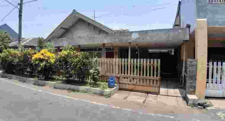 Rumah Siap Huni di Bunulrejo Cocok Untuk Investasi