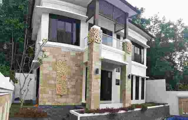 Di Jual Rumah Di Bangunjiwo Yogyakarta