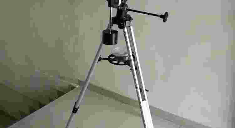 Teleskop celestron powerseeker 114EQ
