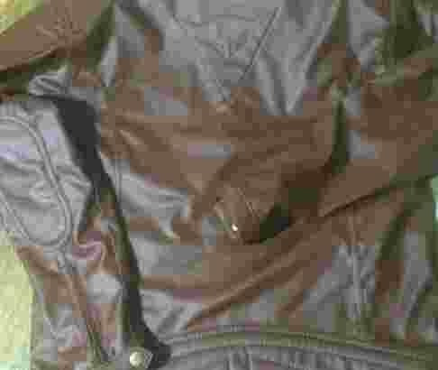 Jaket Size M