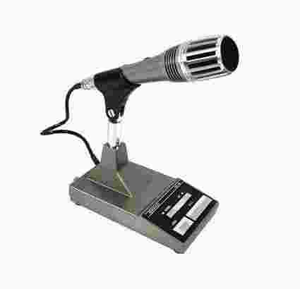 Kenwood MC-60A Desk Microphone Ori 8Pin TS-140 Mic Radio MC60A MC60.Original.