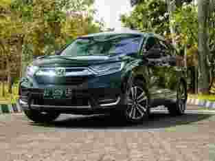 CRV Turbo Prestige 2018/2019