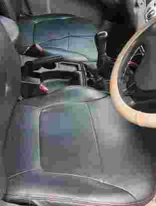 Strada Triton GLS 4×4 Manual 2013