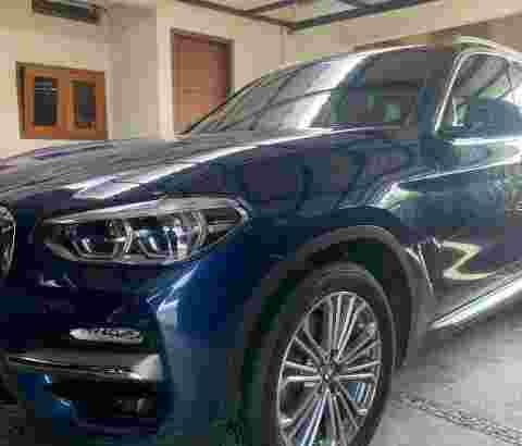 BMW X3 2018/2019