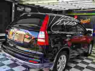 CRV Manual 2012 Mobil Super Antik