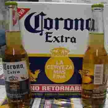 Beer Corona 640ml