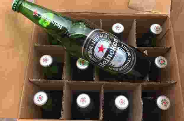 Beer Heineken 640ml