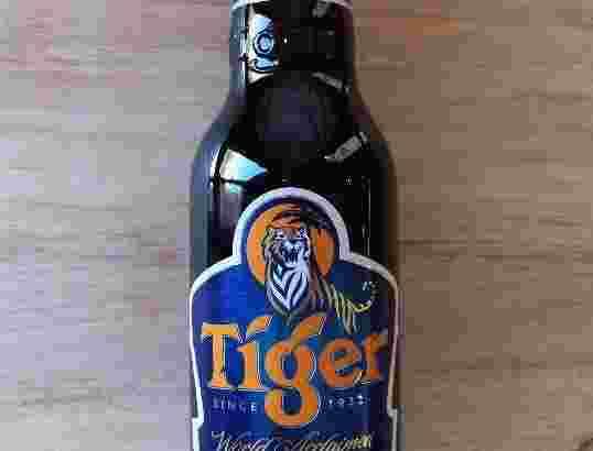 Beer Tiger 620ml