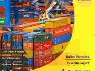 JASA IMPORT RESMI BORONGAN ALL IN | RALINE IMPORT