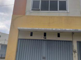 Dijual Ruko 2 lantai Baru dan Murah Tanpa Perantar