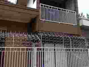 Rumah 2 Lantai Siap Huni Dekat Kampus Di Kedondong