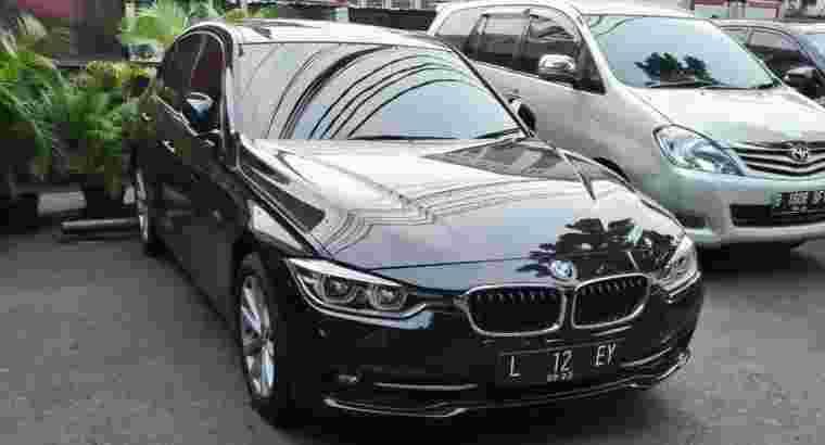 BMW 320i Sport 2018