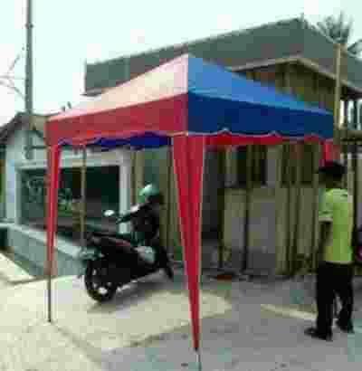 tenda cafe Surabaya