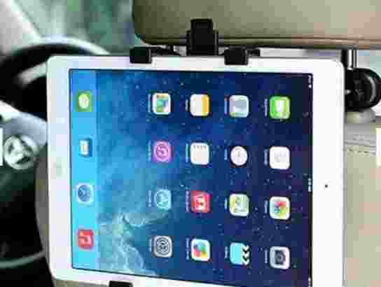 Holder Mobil Tab 7-11 Inch