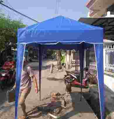tenda tenda promosi