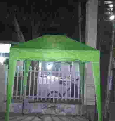 tenda cafe murah meriah